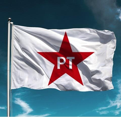 Bandeira PT - Media