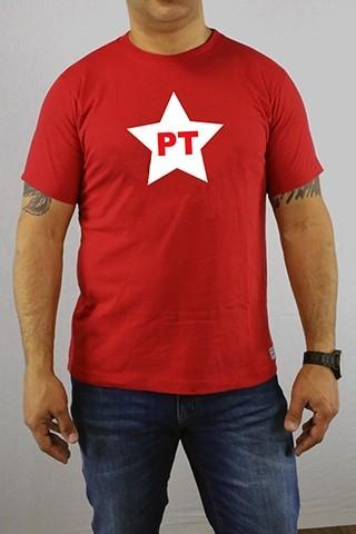 Camiseta Básica PT