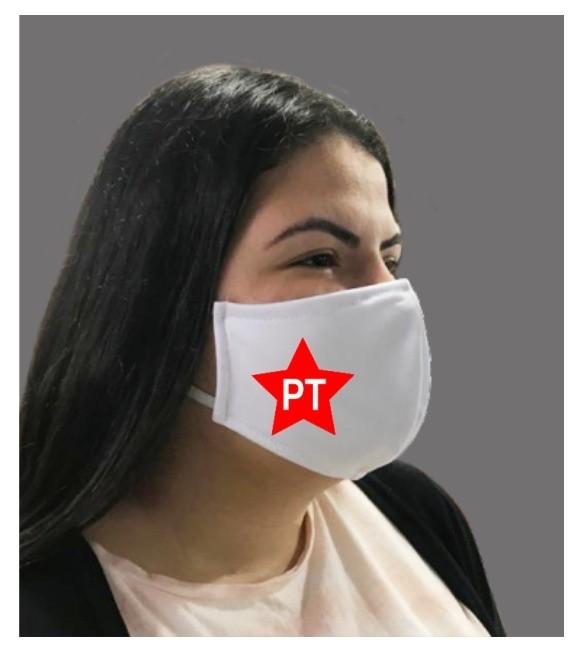 Mascara de Proteção PT