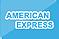 Pague usando seu cartão de crédito American Express