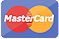 Pague usando seu cartão de MasterCard